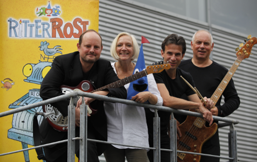 DIE RITTER ROST BAND